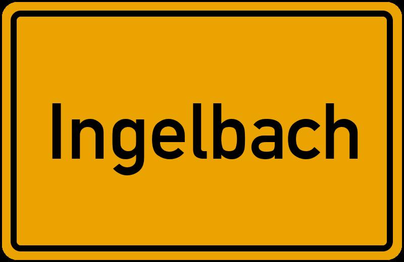 onlinestreet Branchenbuch für Ingelbach
