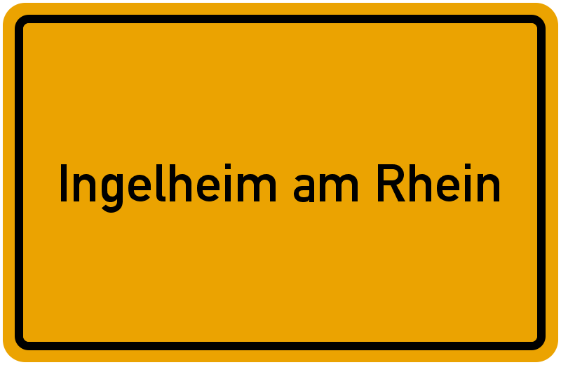 onlinestreet Branchenbuch für Ingelheim am Rhein