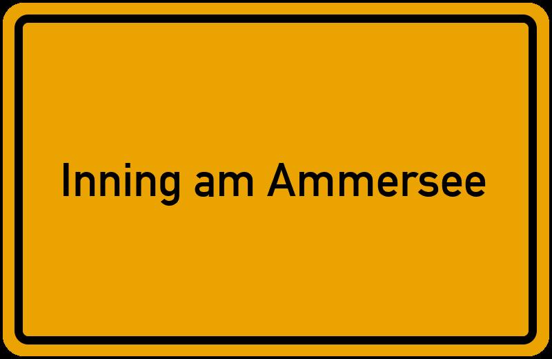 onlinestreet Branchenbuch für Inning am Ammersee