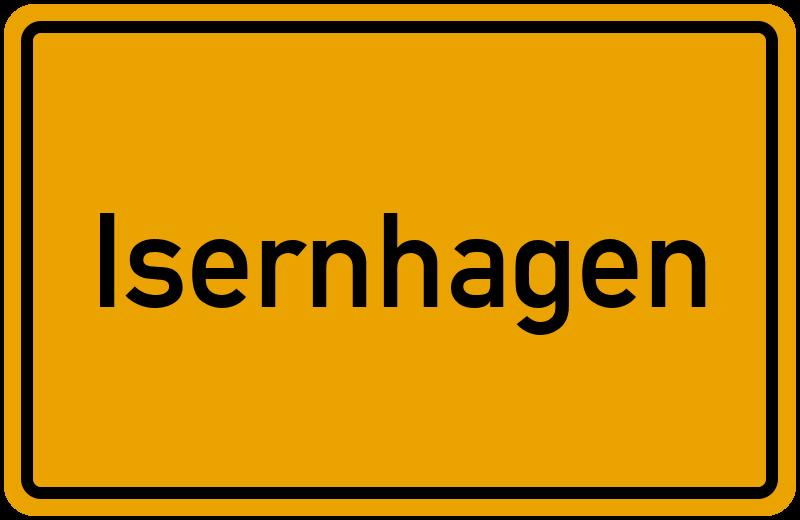 onlinestreet Branchenbuch für Isernhagen