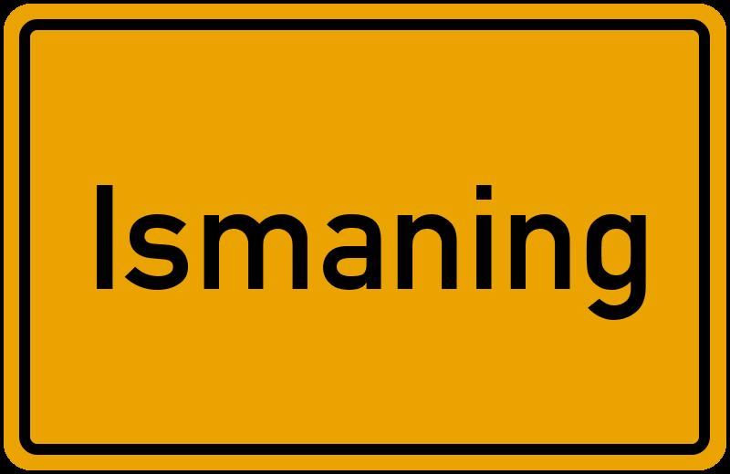 onlinestreet Branchenbuch für Ismaning