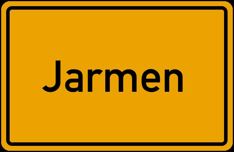 onlinestreet Branchenbuch für Jarmen