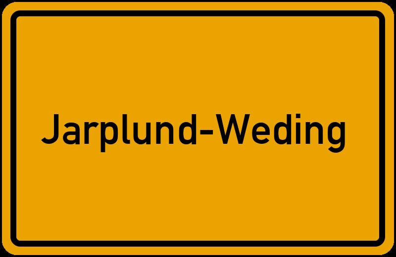 onlinestreet Branchenbuch für Jarplund-Weding
