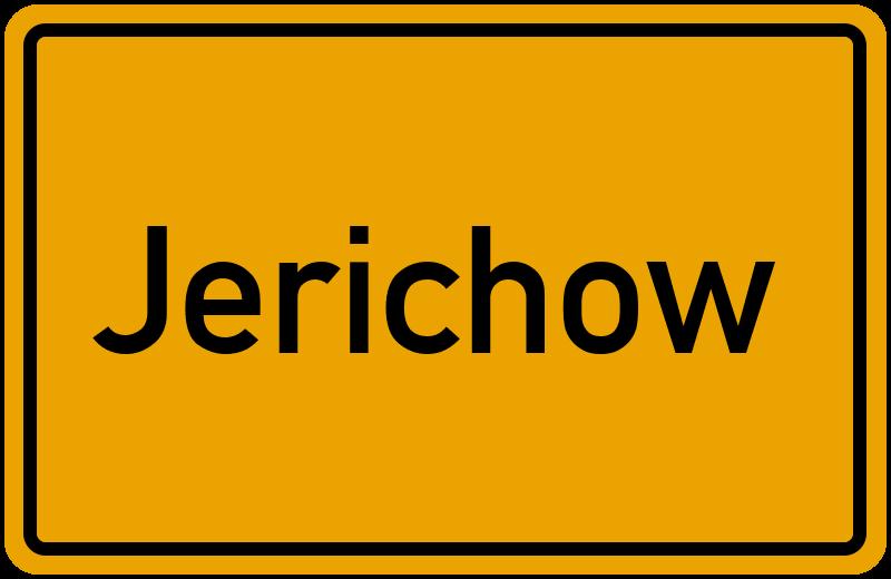 onlinestreet Branchenbuch für Jerichow