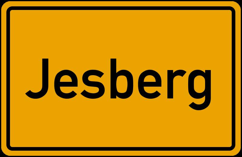 onlinestreet Branchenbuch für Jesberg