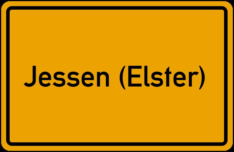 onlinestreet Branchenbuch für Jessen (Elster)