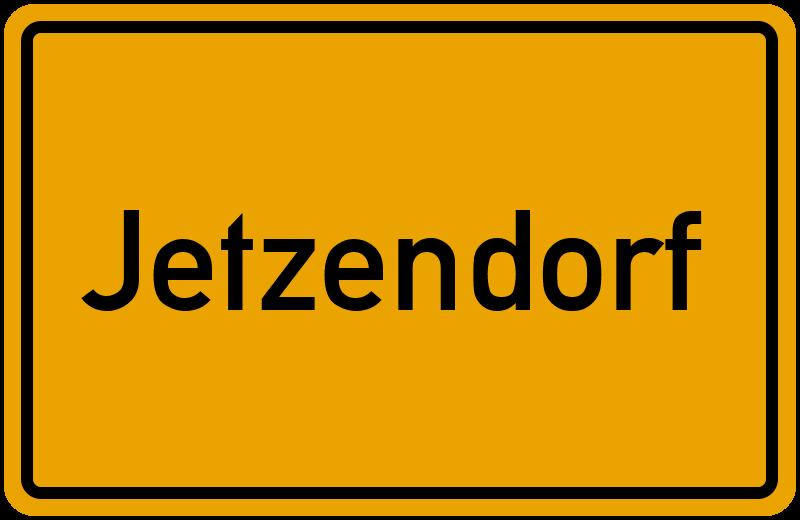 onlinestreet Branchenbuch für Jetzendorf