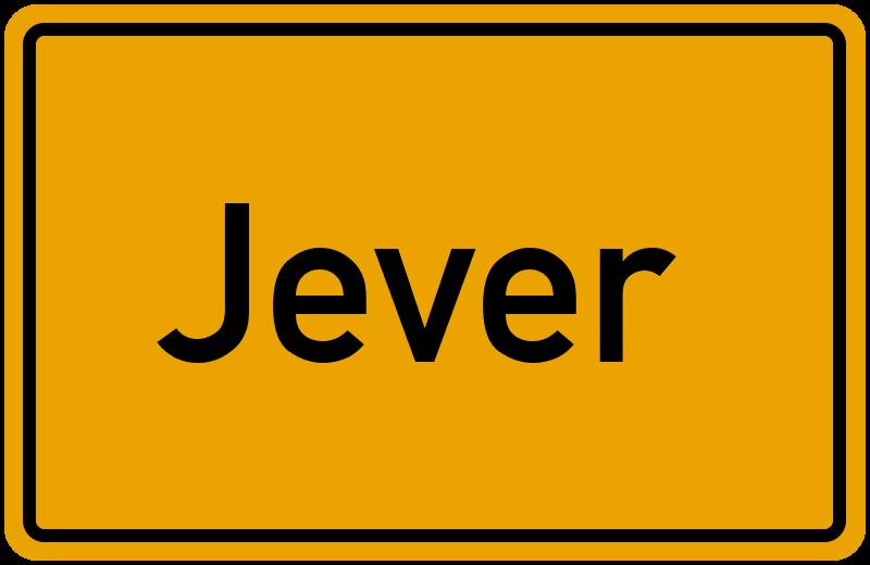 onlinestreet Branchenbuch für Jever