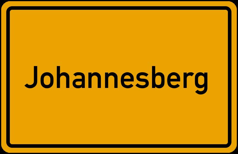 onlinestreet Branchenbuch für Johannesberg