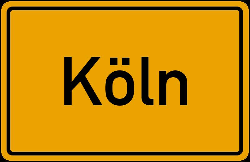onlinestreet Branchenbuch für Köln