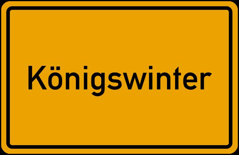 onlinestreet Branchenbuch für Königswinter