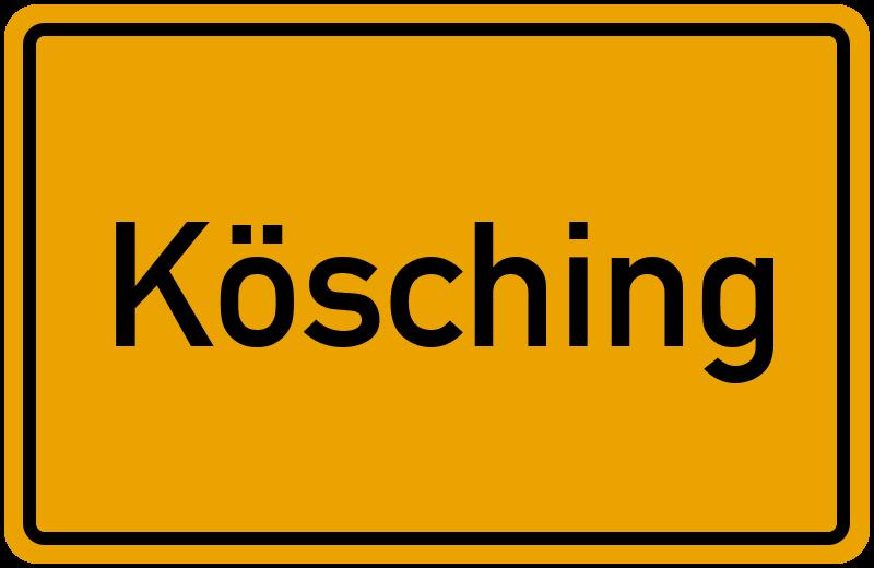 onlinestreet Branchenbuch für Kösching