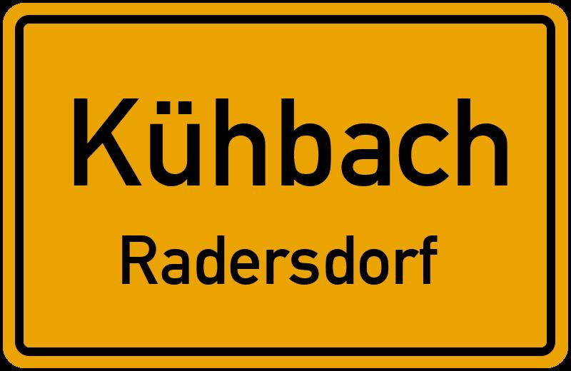 86556 Kühbach am bahnhof in 86556 kühbach radersdorf bayern