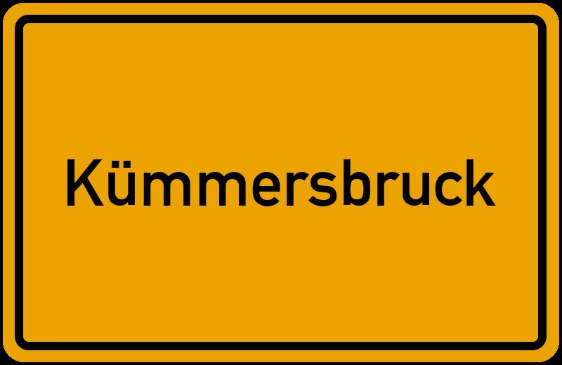 onlinestreet Branchenbuch für Kümmersbruck