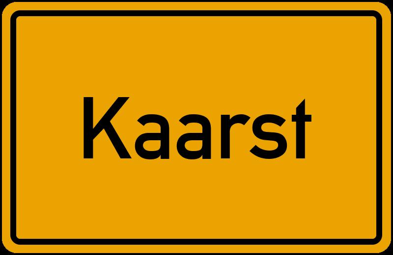 onlinestreet Branchenbuch für Kaarst