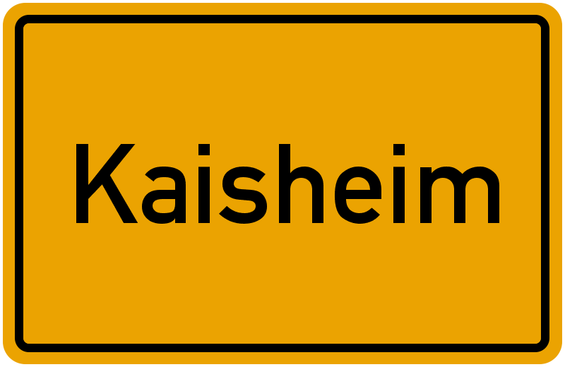onlinestreet Branchenbuch für Kaisheim