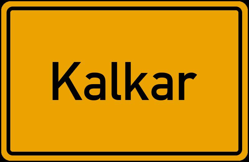 onlinestreet Branchenbuch für Kalkar