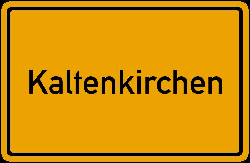 onlinestreet Branchenbuch für Kaltenkirchen