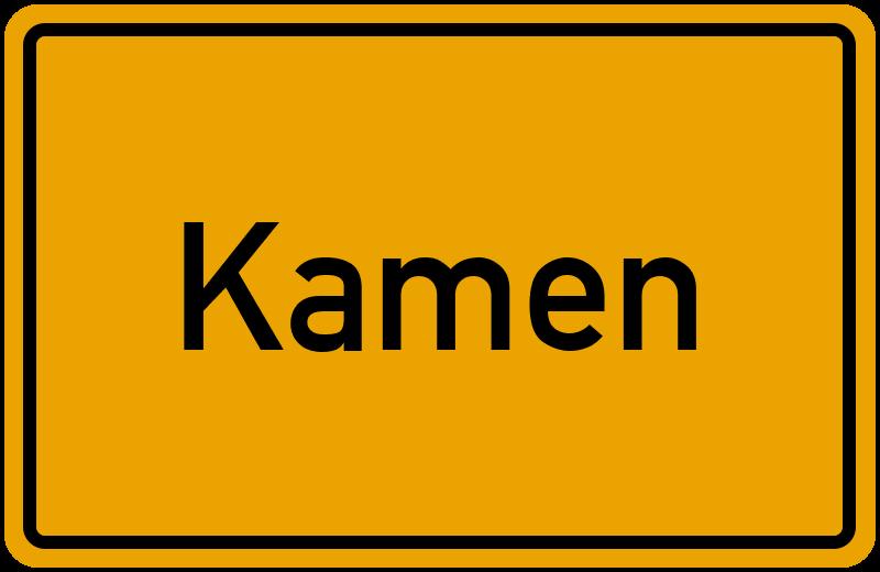 onlinestreet Branchenbuch für Kamen