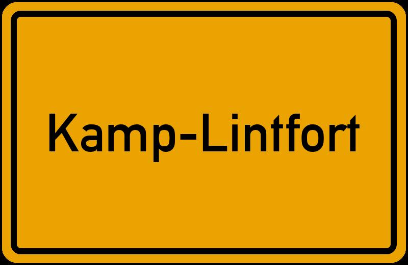 onlinestreet Branchenbuch für Kamp-Lintfort