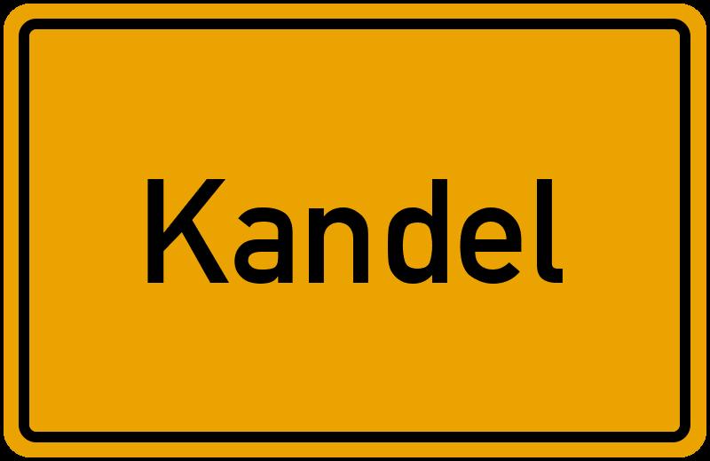 onlinestreet Branchenbuch für Kandel