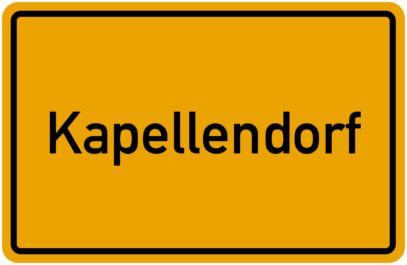 onlinestreet Branchenbuch für Kapellendorf