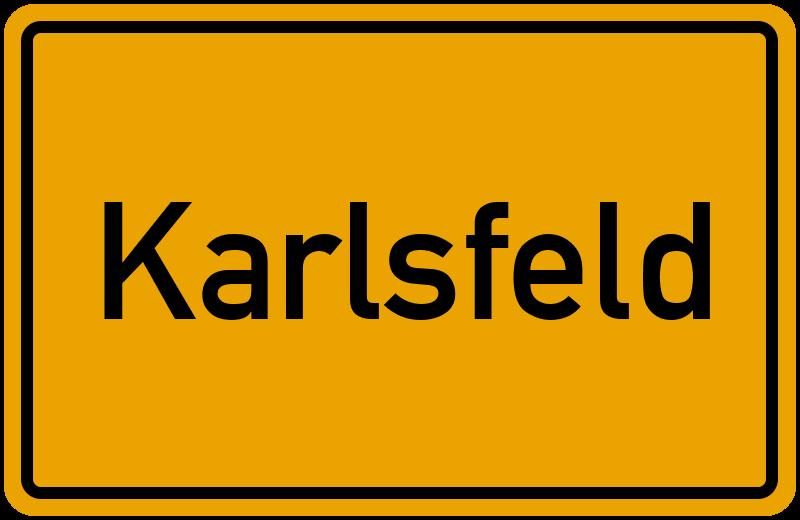 onlinestreet Branchenbuch für Karlsfeld