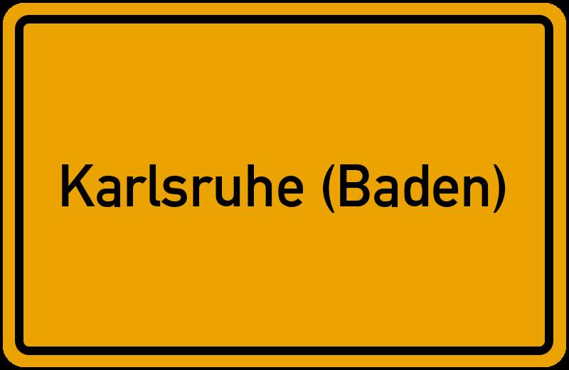 Ortsvorwahl 0721: Telefonnummer aus Karlsruhe (Baden) / Spam Anrufe