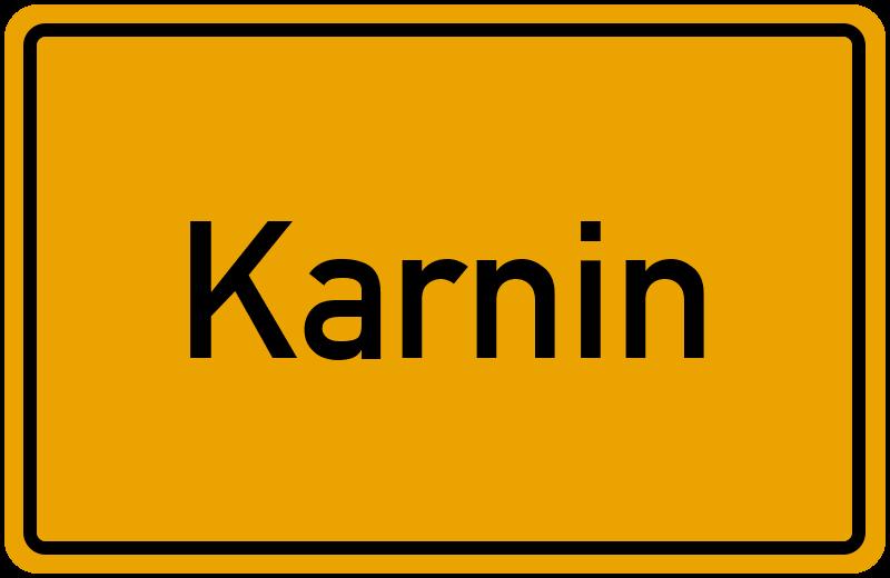 onlinestreet Branchenbuch für Karnin