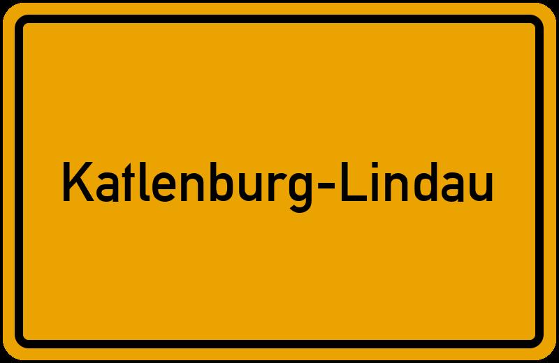 onlinestreet Branchenbuch für Katlenburg-Lindau
