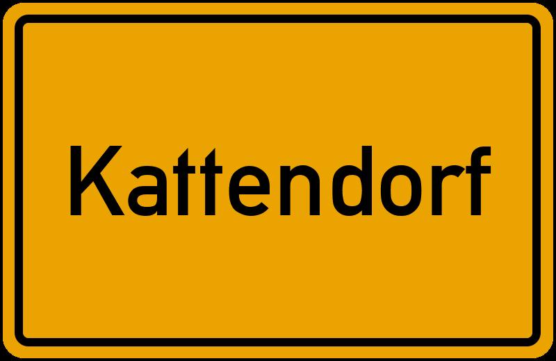 onlinestreet Branchenbuch für Kattendorf