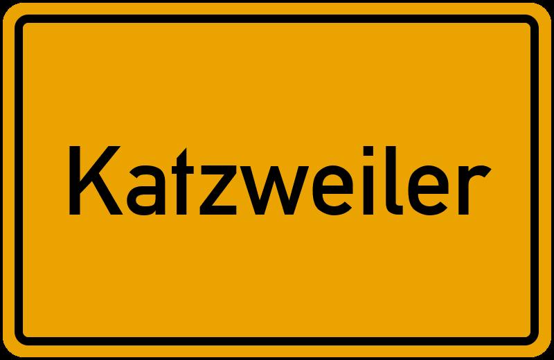 onlinestreet Branchenbuch für Katzweiler