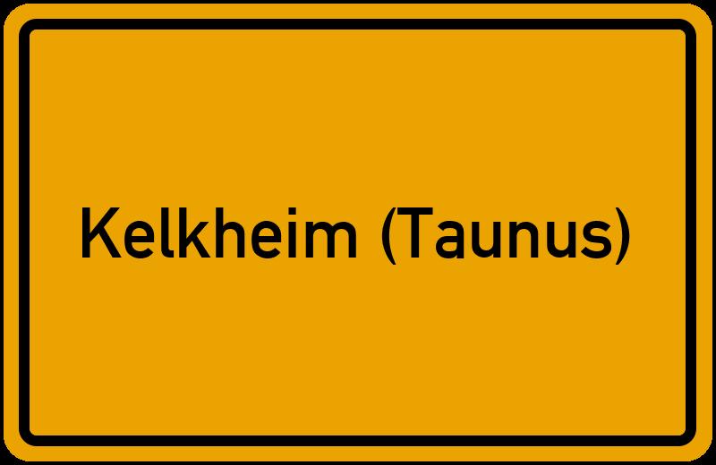 onlinestreet Branchenbuch für Kelkheim (Taunus)