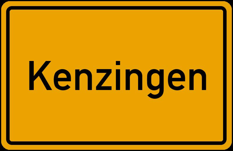 onlinestreet Branchenbuch für Kenzingen