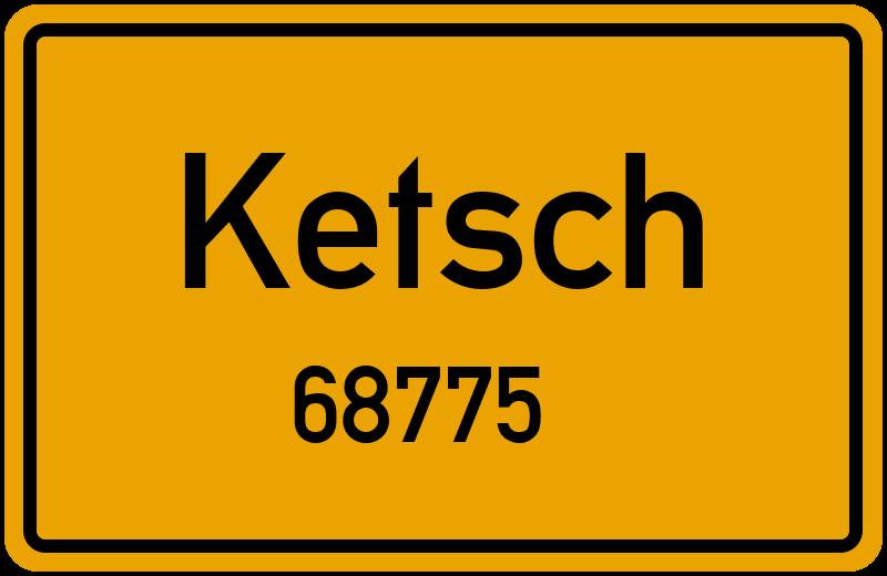 68775 Ketsch Deutschland