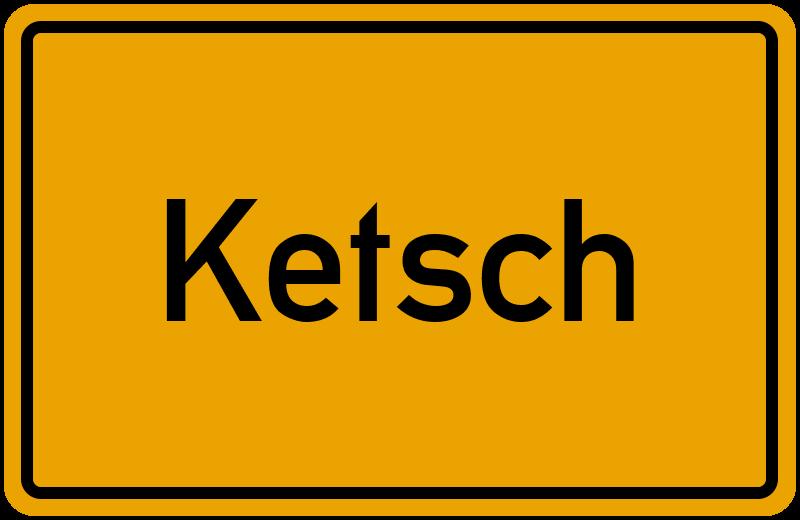 onlinestreet Branchenbuch für Ketsch
