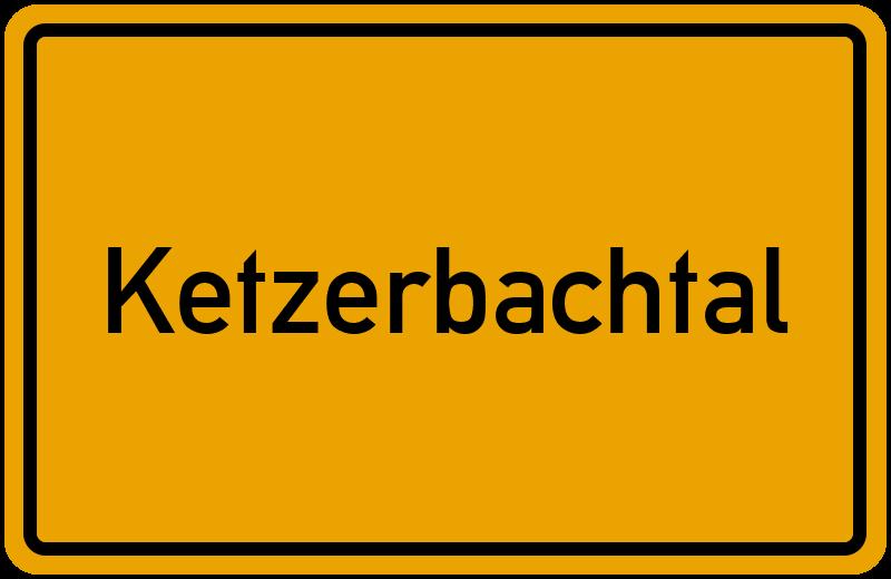 onlinestreet Branchenbuch für Ketzerbachtal