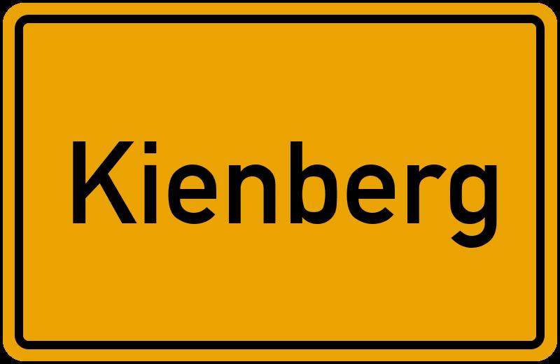 onlinestreet Branchenbuch für Kienberg