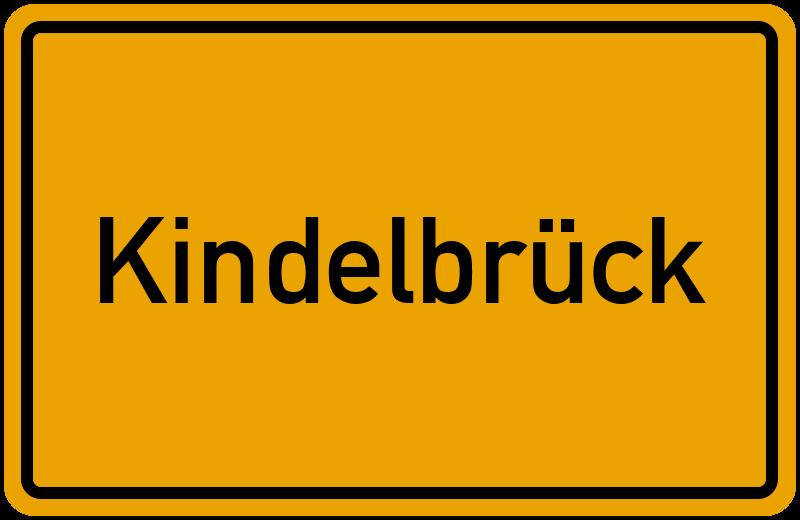 onlinestreet Branchenbuch für Kindelbrück