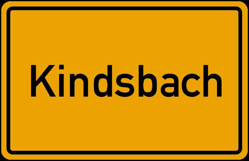 onlinestreet Branchenbuch für Kindsbach