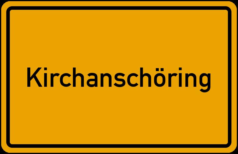 onlinestreet Branchenbuch für Kirchanschöring