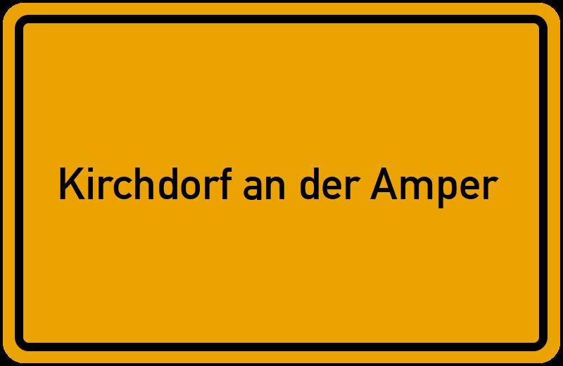 onlinestreet Branchenbuch für Kirchdorf an der Amper