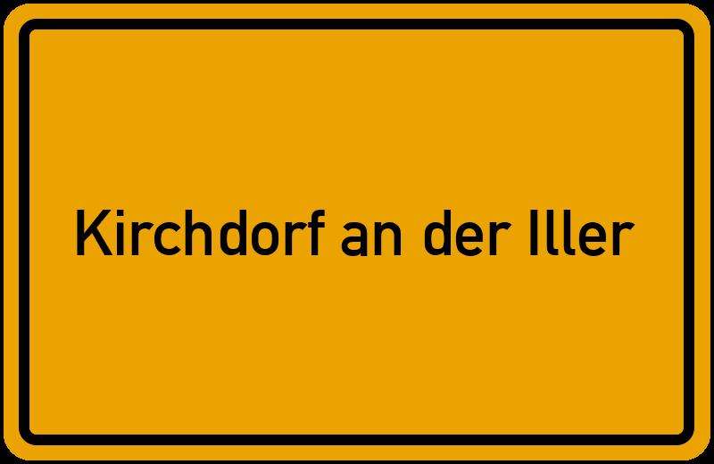 onlinestreet Branchenbuch für Kirchdorf an der Iller