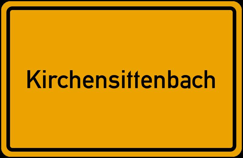 onlinestreet Branchenbuch für Kirchensittenbach