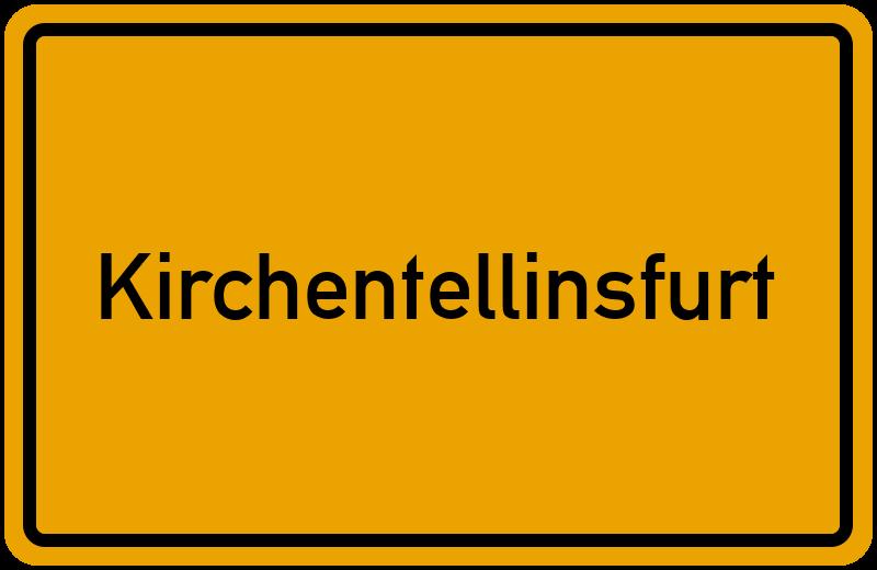 onlinestreet Branchenbuch für Kirchentellinsfurt
