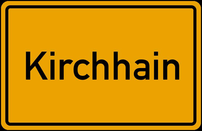 onlinestreet Branchenbuch für Kirchhain