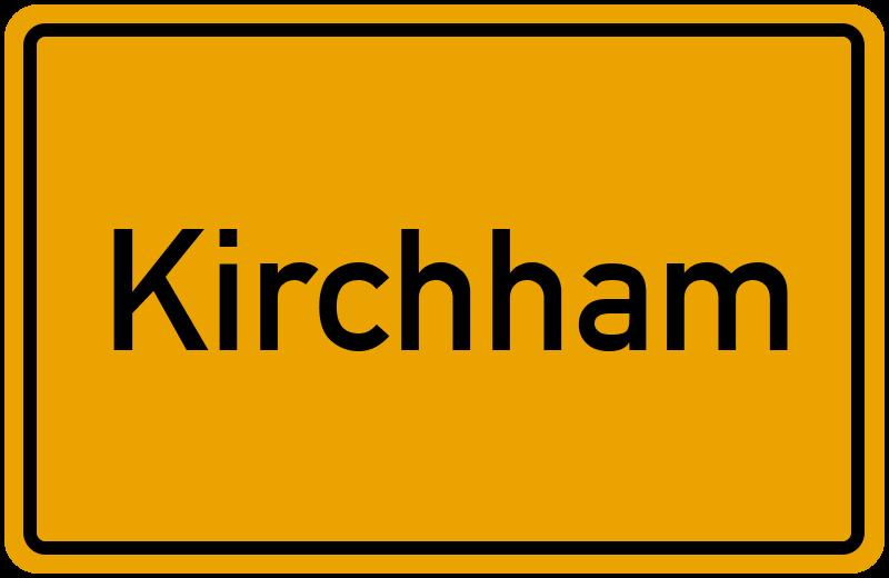onlinestreet Branchenbuch für Kirchham