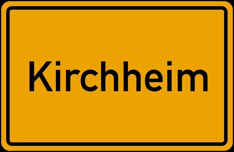 onlinestreet Branchenbuch für Kirchheim