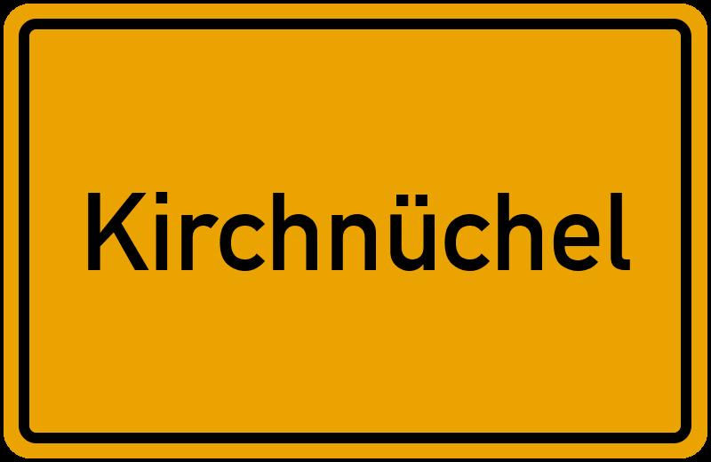 onlinestreet Branchenbuch für Kirchnüchel