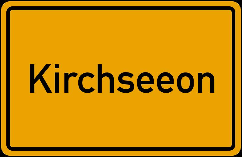 onlinestreet Branchenbuch für Kirchseeon